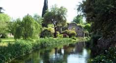 Garten von Ninfa