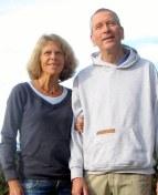Dorothea und Chris Bremer