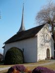 Paradieskirche Einigen