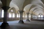 Im Kloster Maulbronn
