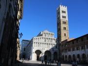S.Martino, Lucca