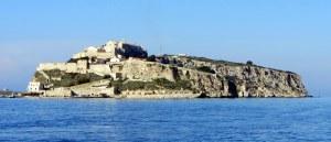 S.Nicola-Insel, Apulien