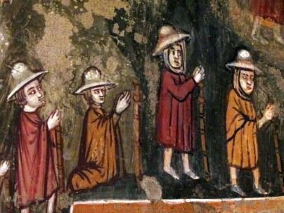 Pilger (Sutri)