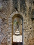 Terracina, Giove Anxur-Tempel